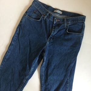 Riders Relaxed Fit Jeans